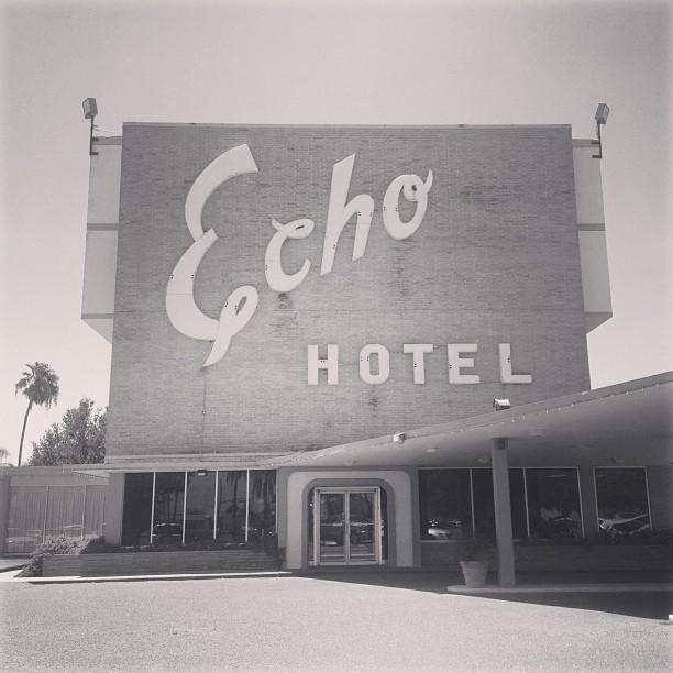 echohotel